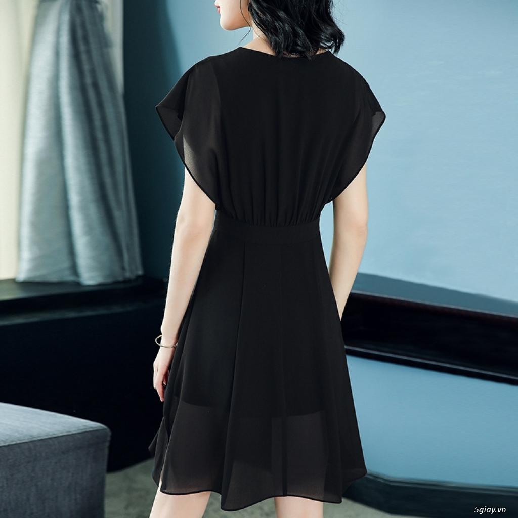 Đầm thời trang nữ, váy đầm thời trang - 29