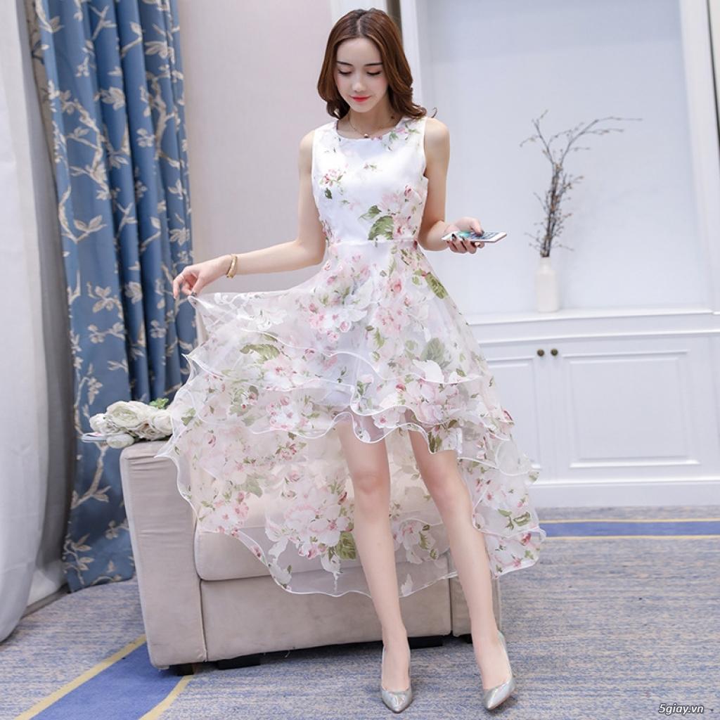 Đầm thời trang nữ, váy đầm thời trang - 6