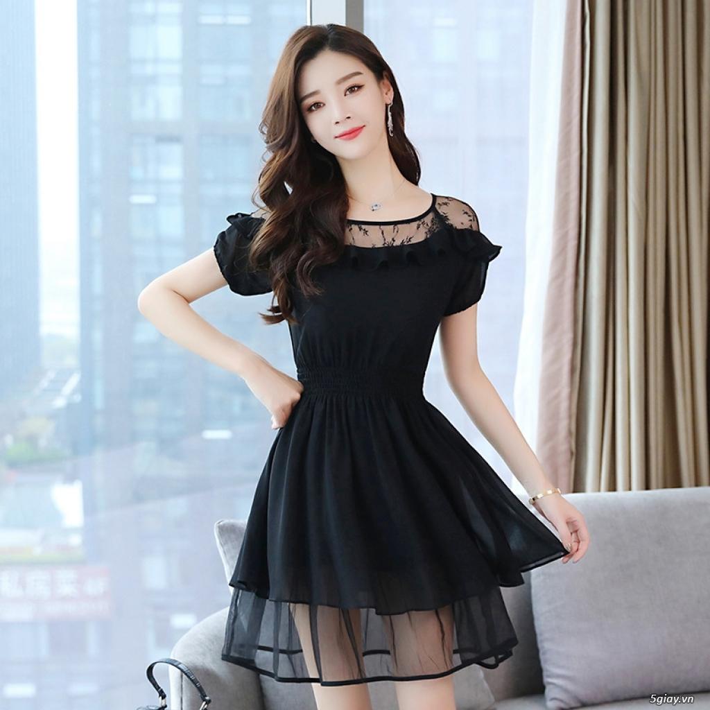 Đầm thời trang nữ, váy đầm thời trang - 13