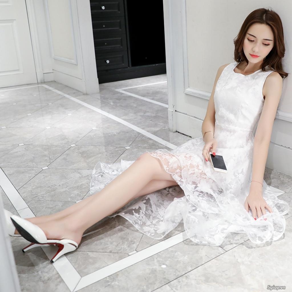 Đầm thời trang nữ, váy đầm thời trang - 7