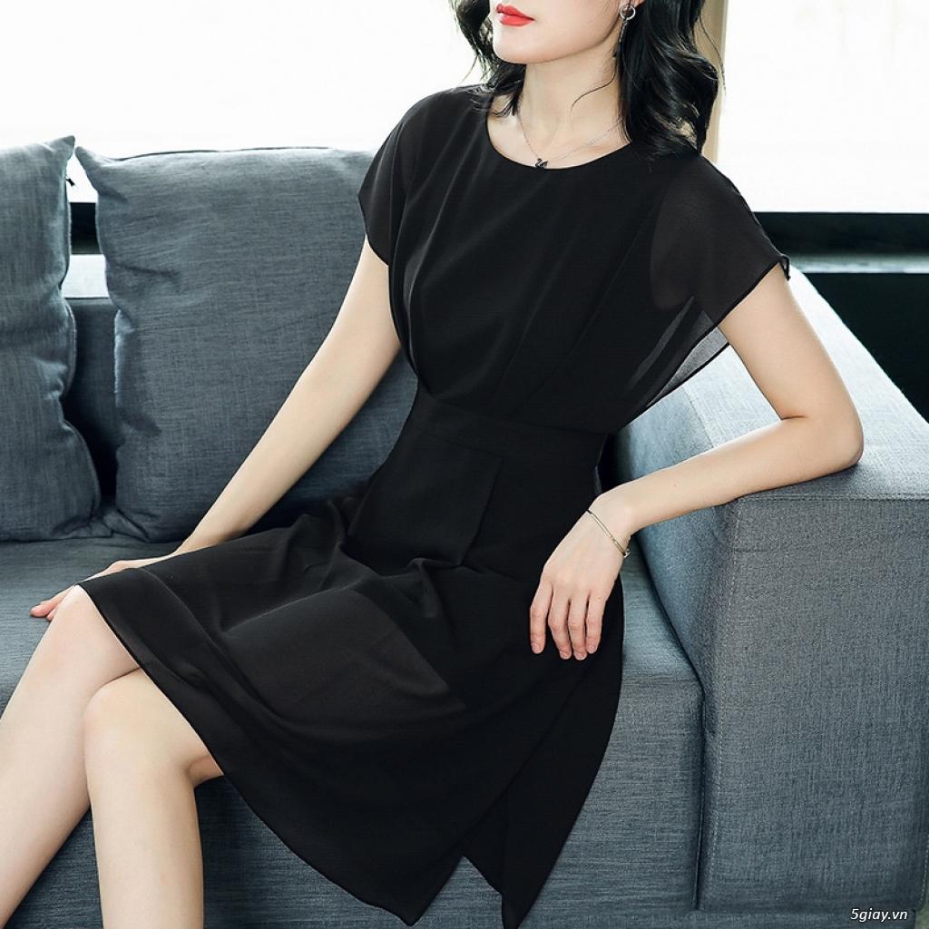 Đầm thời trang nữ, váy đầm thời trang - 31
