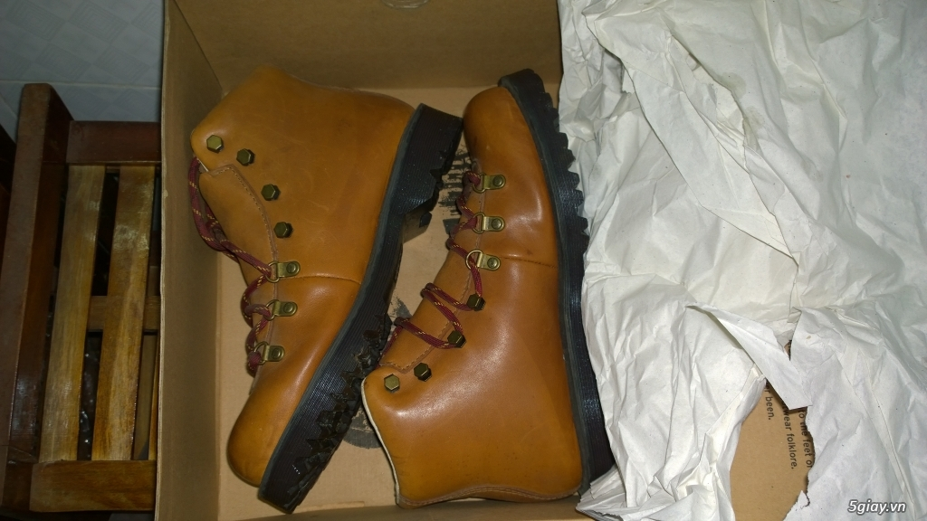 XẢ lô hàng chuyên giầy xuất khẩu tồn kho - 3