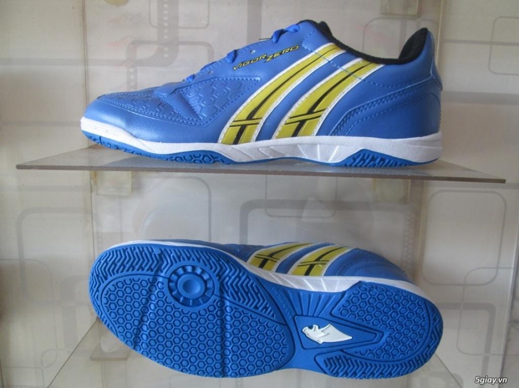 Giày Futsal Thái Lan, Giày Đá Banh Cỏ Nhân Tạo, Giày Giá Rẻ.. - 32