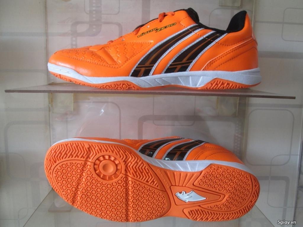 Giày Futsal Thái Lan, Giày Đá Banh Cỏ Nhân Tạo, Giày Giá Rẻ.. - 33