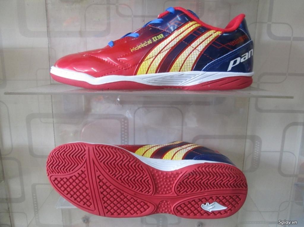 Giày Futsal Thái Lan, Giày Đá Banh Cỏ Nhân Tạo, Giày Giá Rẻ.. - 23