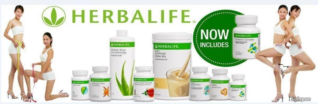 Herbalife Giảm Giá 55%-60%  Herbalife Giá Rẻ Nhất Việt Nam