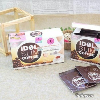 Giảm cân IDOl chính hãng thái lan - 1