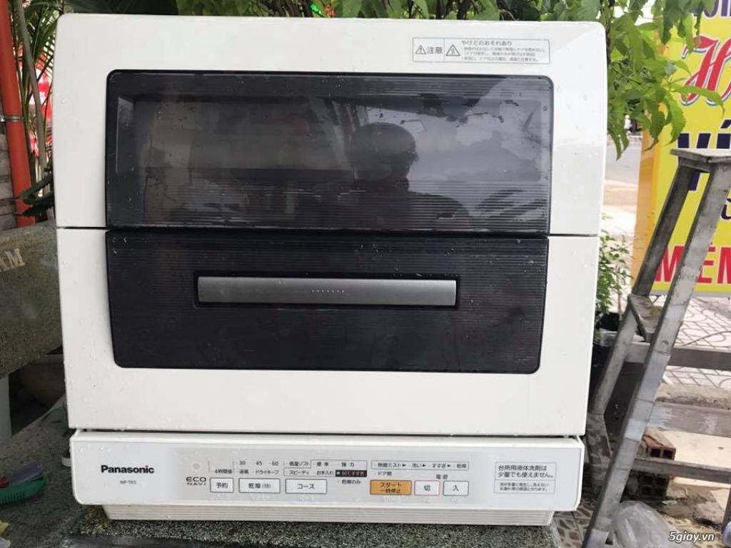 Máy rửa chén nội địa Nhật dành cho gia đình - 4