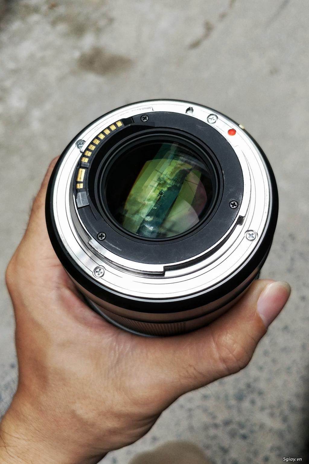 Sigma 35mm f/1. 4 Art - 1