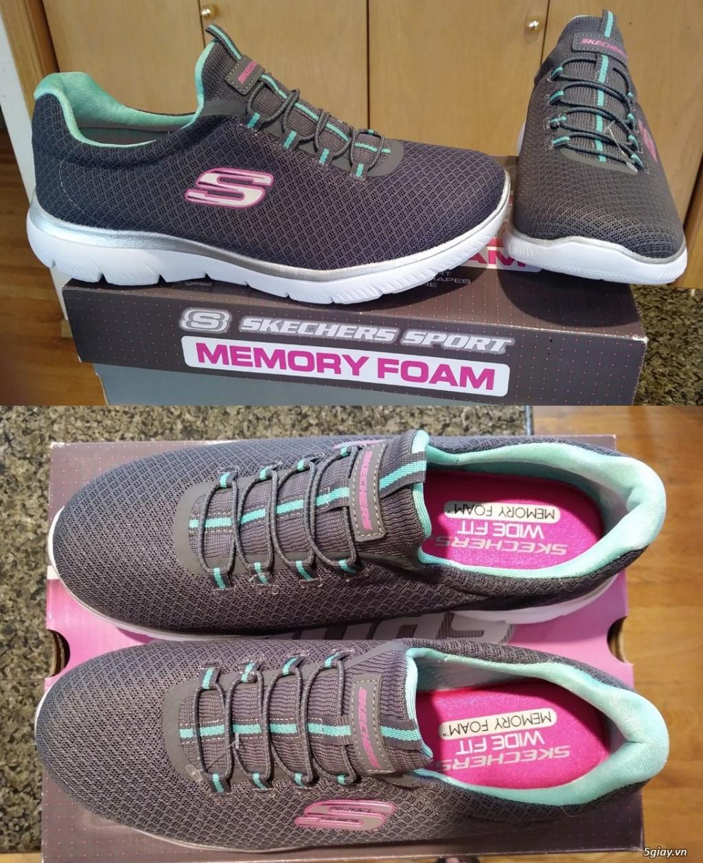 Mình xách/gửi giày Nike, Skechers, Reebok, Polo, Converse, v.v. từ Mỹ. - 32