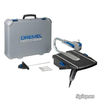 Máy cưa lọng Moto-saw Dremel F013MS20NC - 3