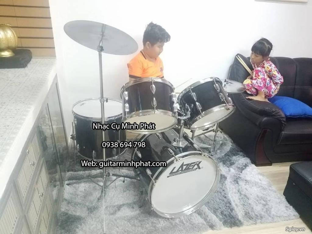 Bán Bộ trống jazz giá rẻ - drum jazz yamha - drum jazz lazer - 10