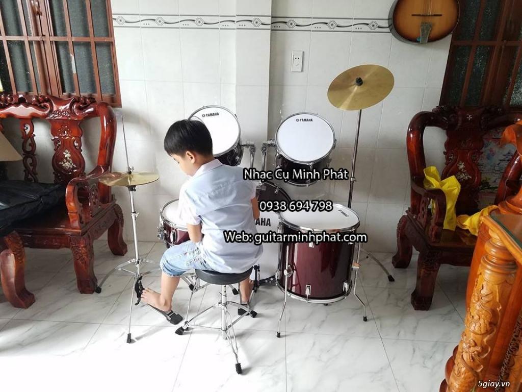 Bán Bộ trống jazz giá rẻ - drum jazz yamha - drum jazz lazer - 20