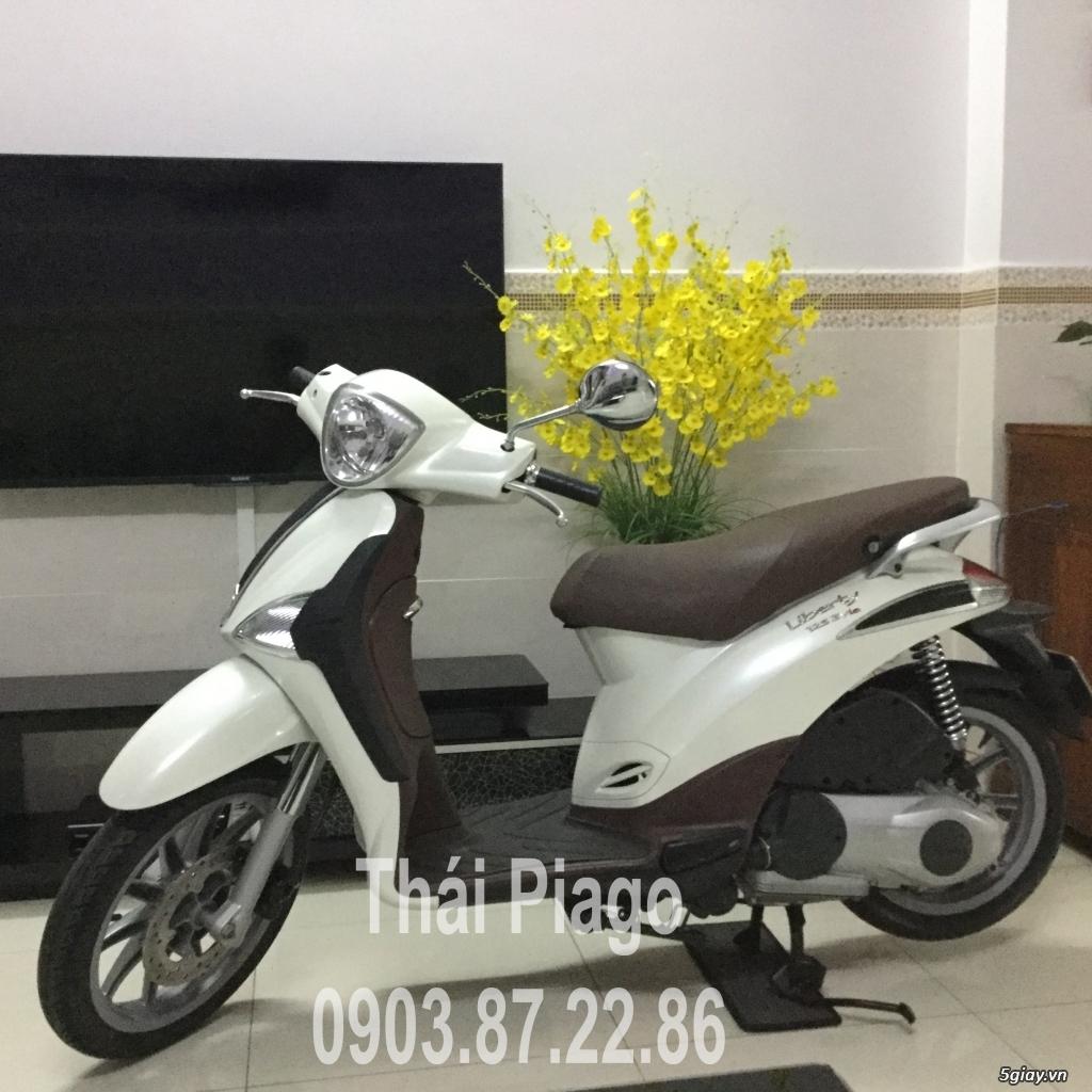 Thái&Trâm bán xe Tay Ga các loại (SH,Piaggo ..) xe bao đẹp, giá tốt. THU MUA XE SH,PIAGGO giá cao - 3