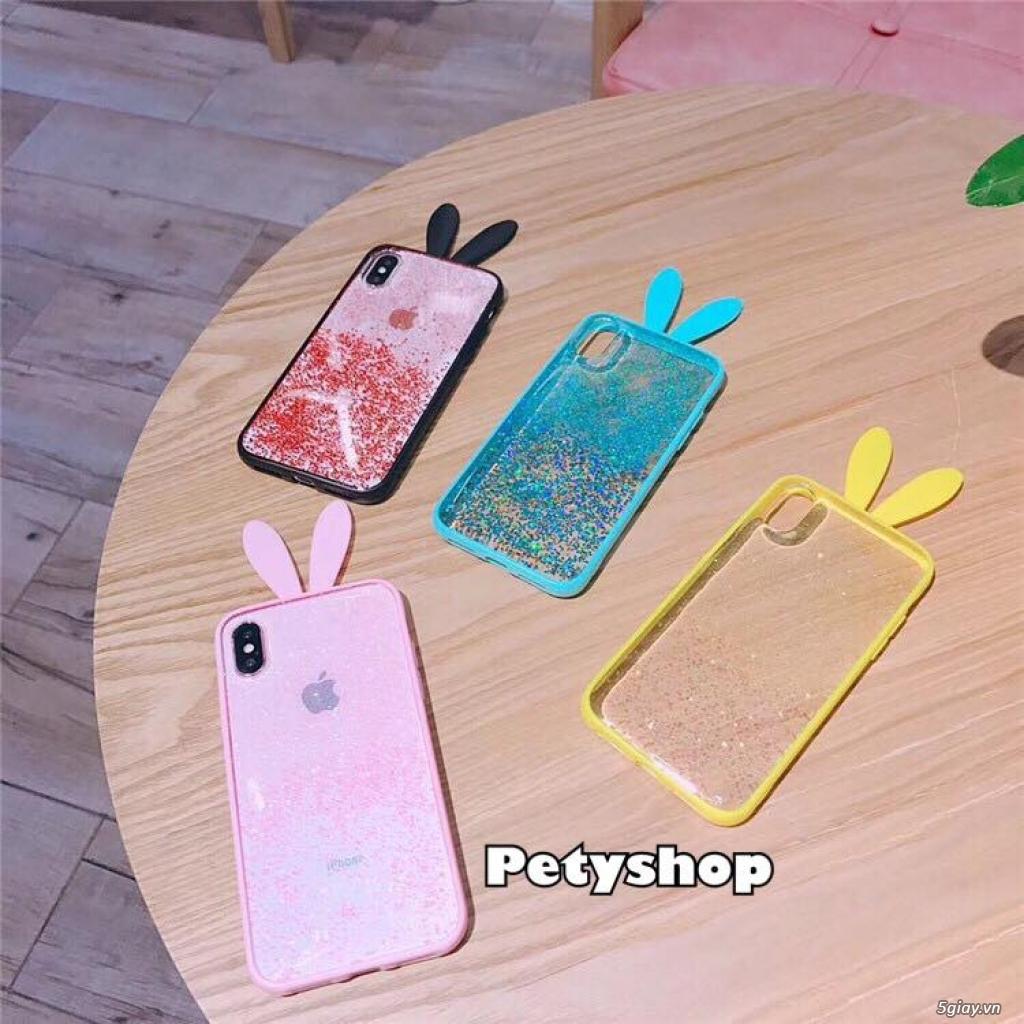 Ốp lưng iPhone 6 6S 6Plus 6SPlus 7 8 7Plus 8Plus X độc lạ dễ thương - 8