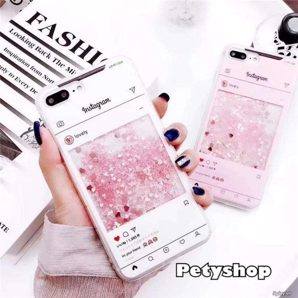 Ốp lưng iPhone 6 6S 6Plus 6SPlus 7 8 7Plus 8Plus X độc lạ dễ thương - 14