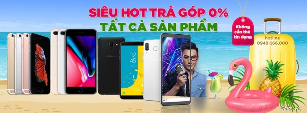 <Tablet Plaza> iPhone 6-7-8 HOT LỄ 02/09/2018 - 2