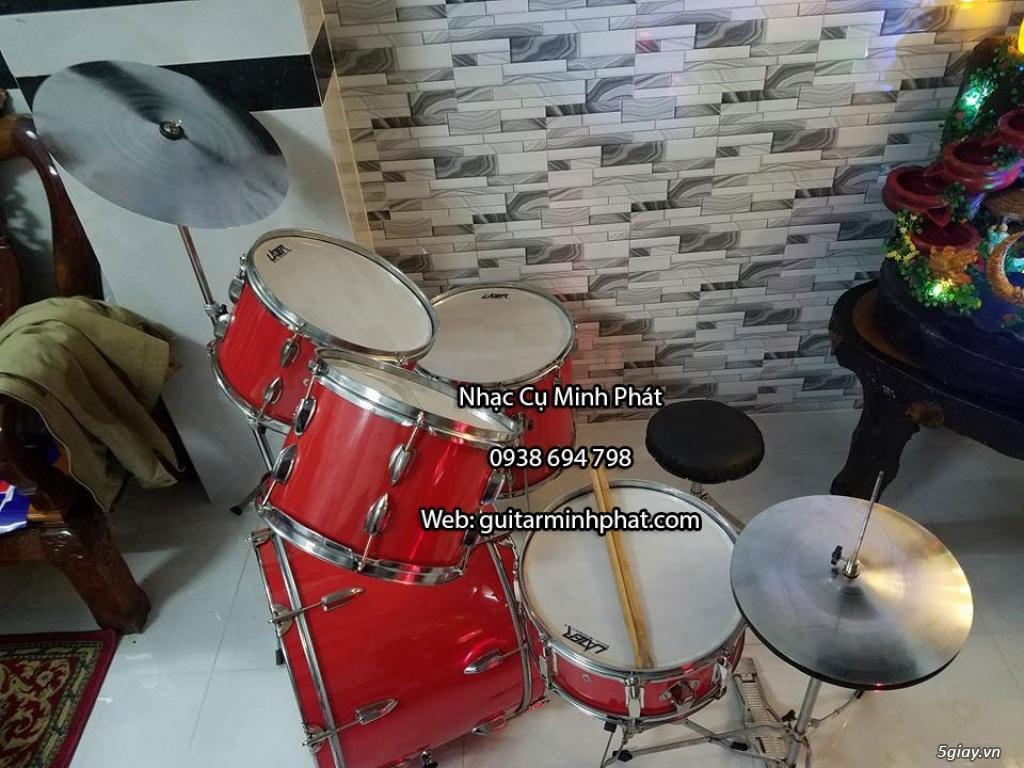 Bán Bộ trống jazz giá rẻ - drum jazz yamha - drum jazz lazer - 15