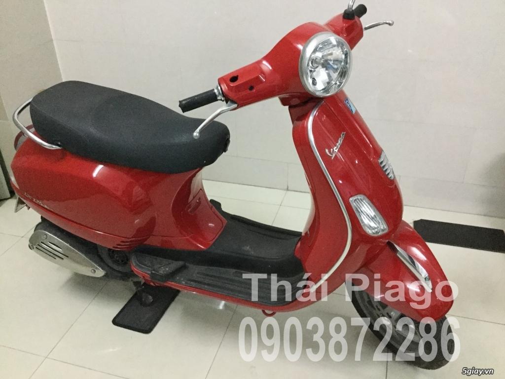 Thái&Trâm bán xe Tay Ga các loại (SH,Piaggo ..) xe bao đẹp, giá tốt. THU MUA XE SH,PIAGGO giá cao - 4