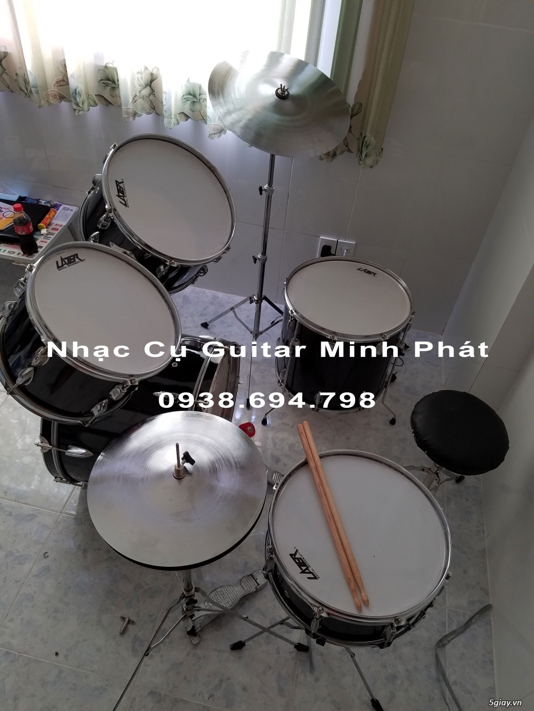 Bán Bộ trống jazz giá rẻ - drum jazz yamha - drum jazz lazer - 8