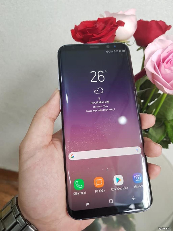 Samsung hàn quốc S8plus 7tr2 || S8 7tr2 || Note 8 11tr || Note 5 3tr5 - 1