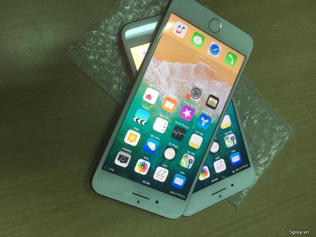 Iphone 7 plus 128G đỏ_Zin all_ hổ trợ trả góp 0% - 11