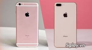 iPhone 8 64 GB Vàng Trôi Bảo Hành--Tại Tablet Plaza - 19