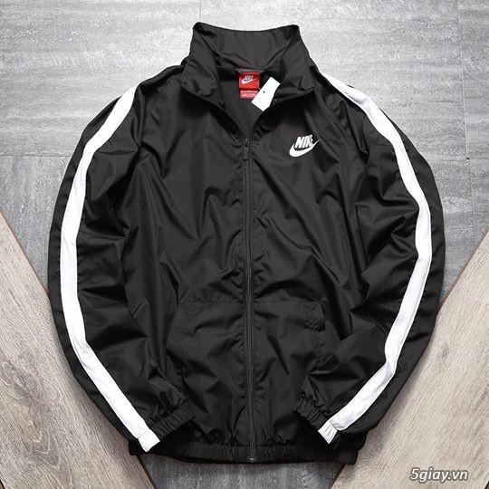 [Trùm Áo Khoác]-Chuyên kinh doanh Sỉ & Lẻ áo khoác NIKE, Adidas, Zara, Uniqlo ... chính hãng giá tốt - 5