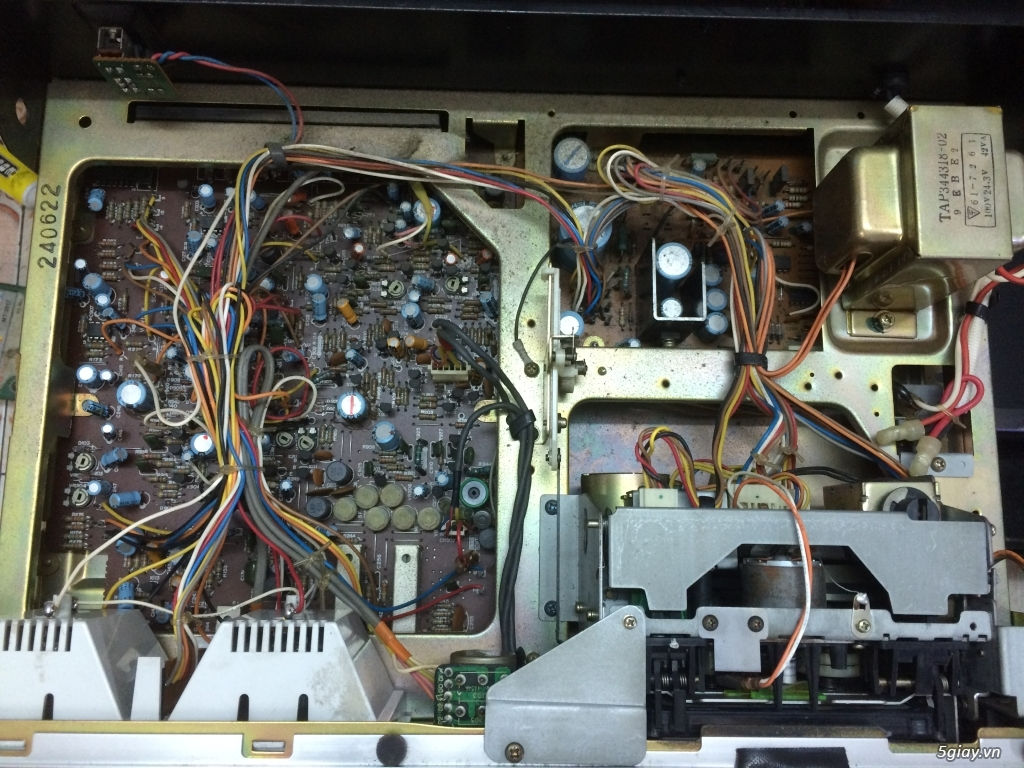 Beo Center 2300_Loa Diatone_Deck Pioneer Và nhiều món khác - 39