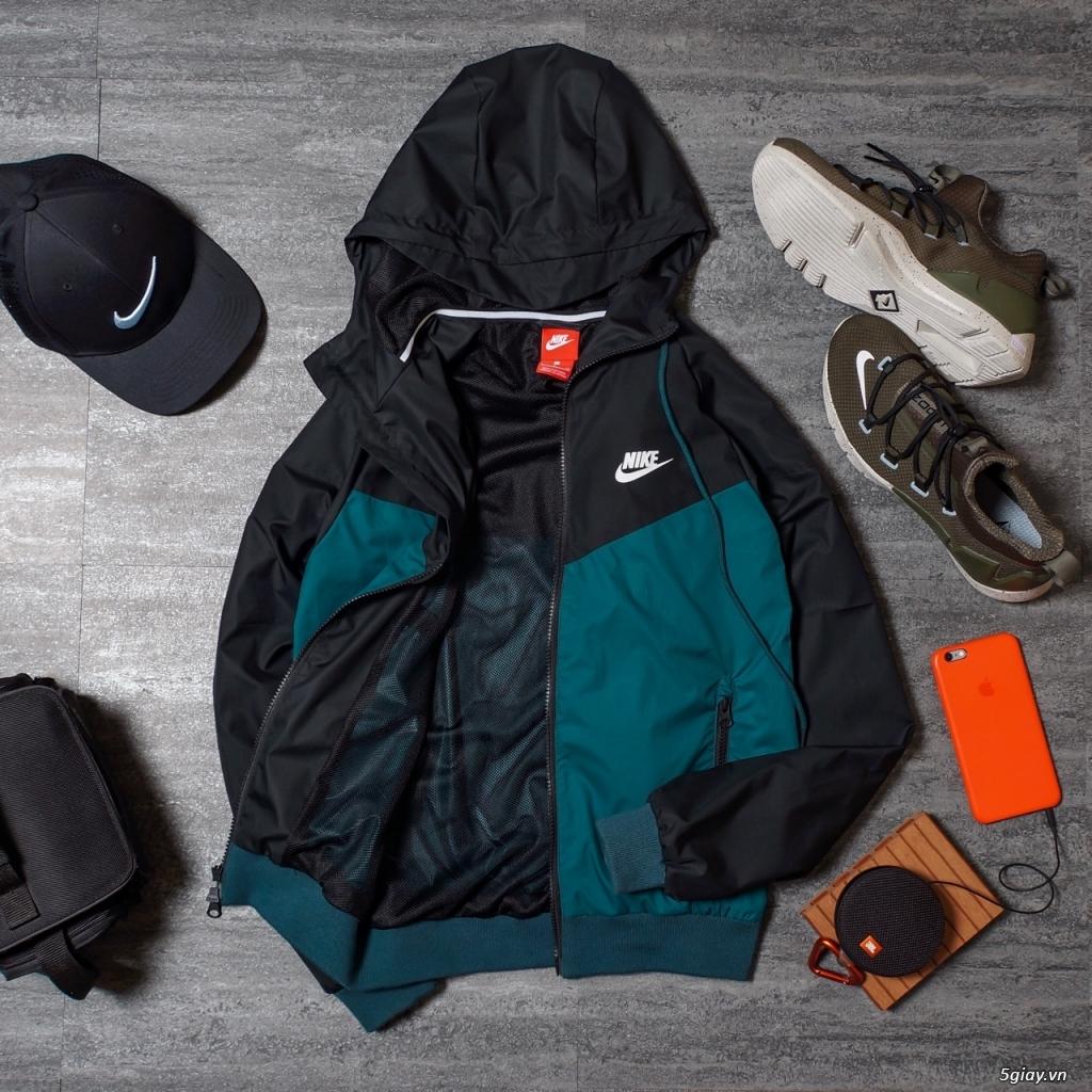 [Trùm Áo Khoác]-Chuyên kinh doanh Sỉ & Lẻ áo khoác NIKE, Adidas, Zara, Uniqlo ... chính hãng giá tốt - 1