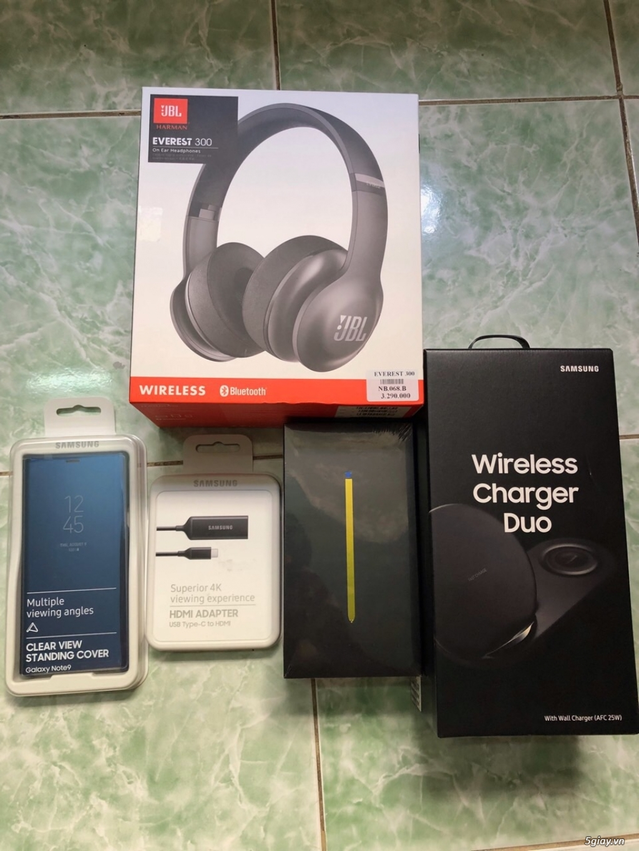 Samsung Galaxy Note 9 - TP.Hồ Chí Minh - Five.vn