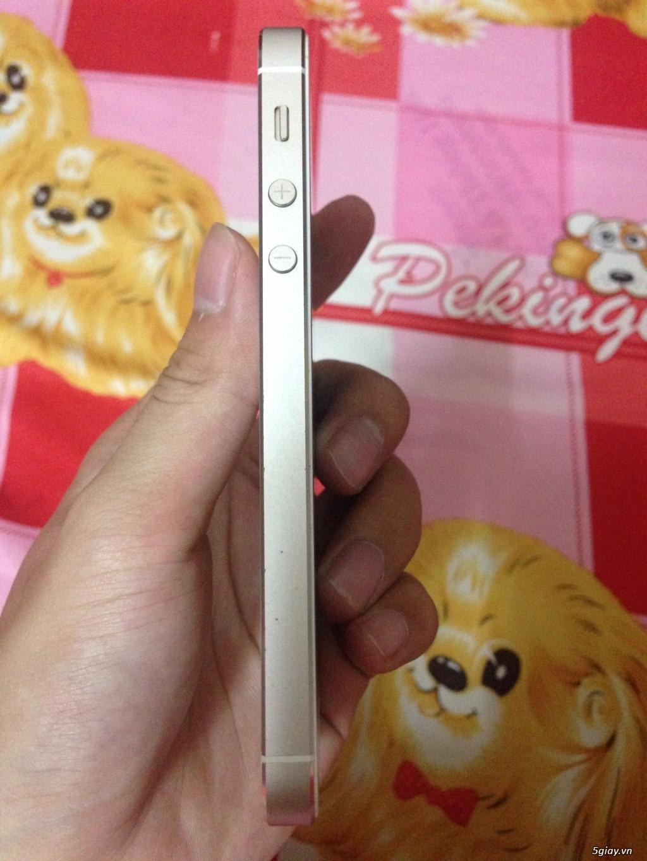 Iphone 5S 32Gb quốc tế - 3