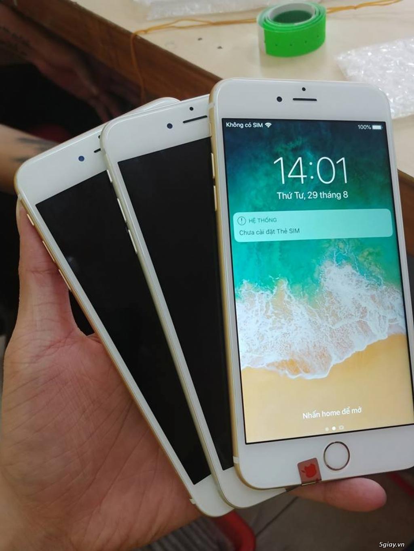 cần bác điện thoại iphone 6 plus 16gb 99% giá tốt - 17