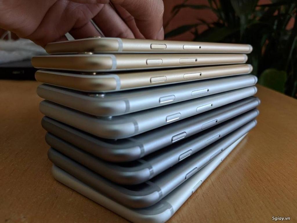 IPHONE 6 16GB QUỐC TẾ 99% - 16