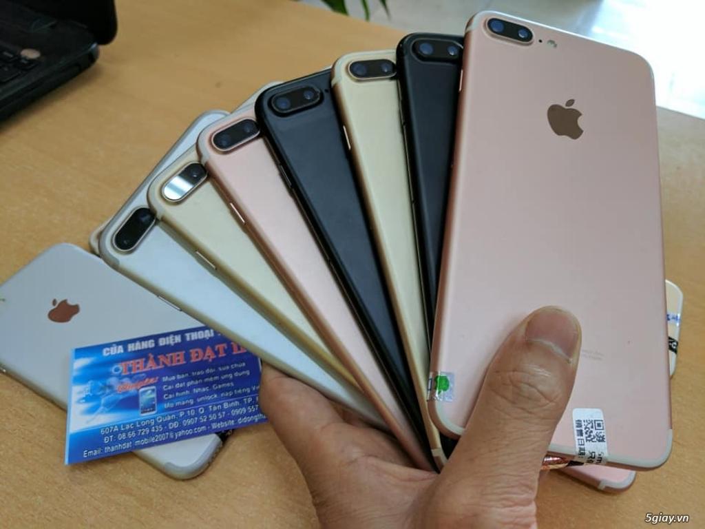 Tổng Hợp Iphone 7 , 7plus 32 gb 128gb giá tốt - 13