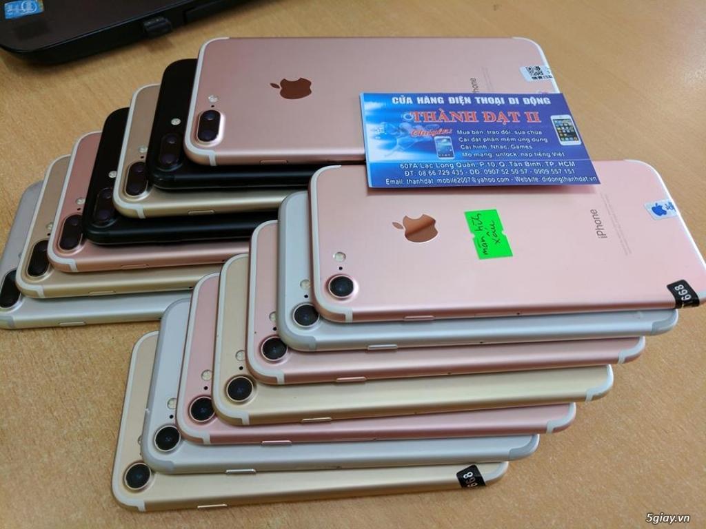 Tổng Hợp Iphone 7 , 7plus 32 gb 128gb giá tốt - 15