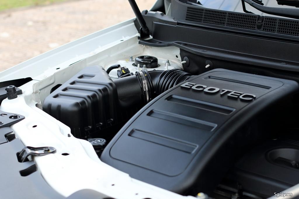 Cần Bán: Chevrolet CAPTIVA LTZ REVV facelift 2017 đi lướt (full hình) - 34