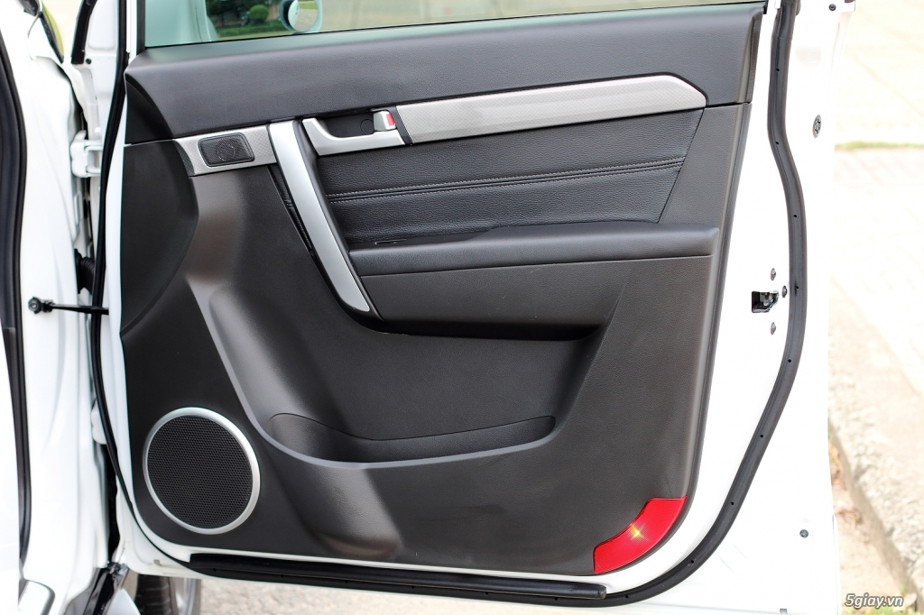 Cần Bán: Chevrolet CAPTIVA LTZ REVV facelift 2017 đi lướt (full hình) - 30
