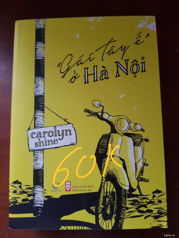 Thanh lý ít sách sưu tầm : Văn hóa ,lịch sử ... - 11
