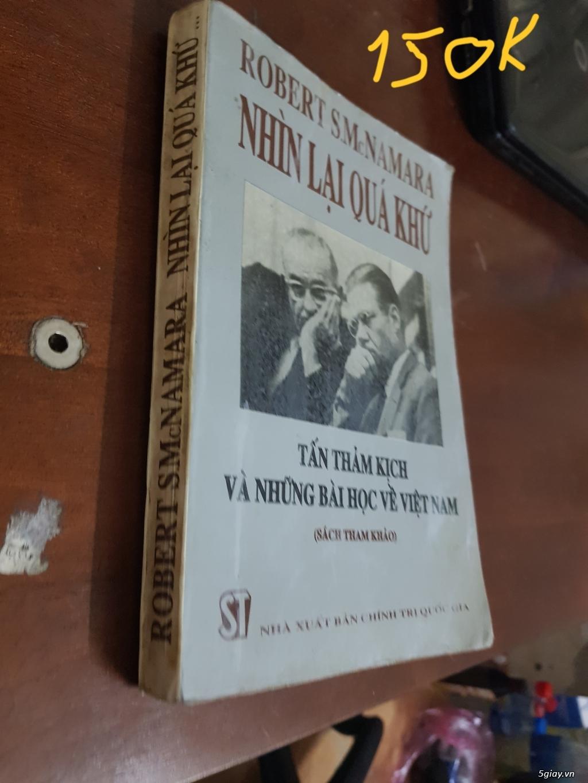 Thanh lý ít sách sưu tầm : Văn hóa ,lịch sử ... - 10