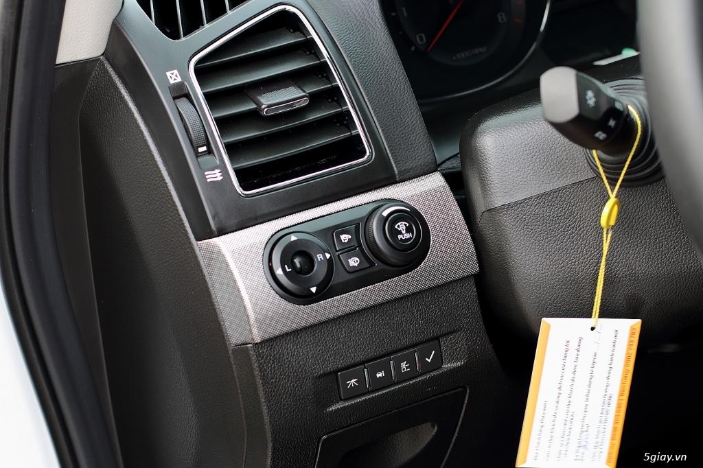 Cần Bán: Chevrolet CAPTIVA LTZ REVV facelift 2017 đi lướt (full hình) - 21