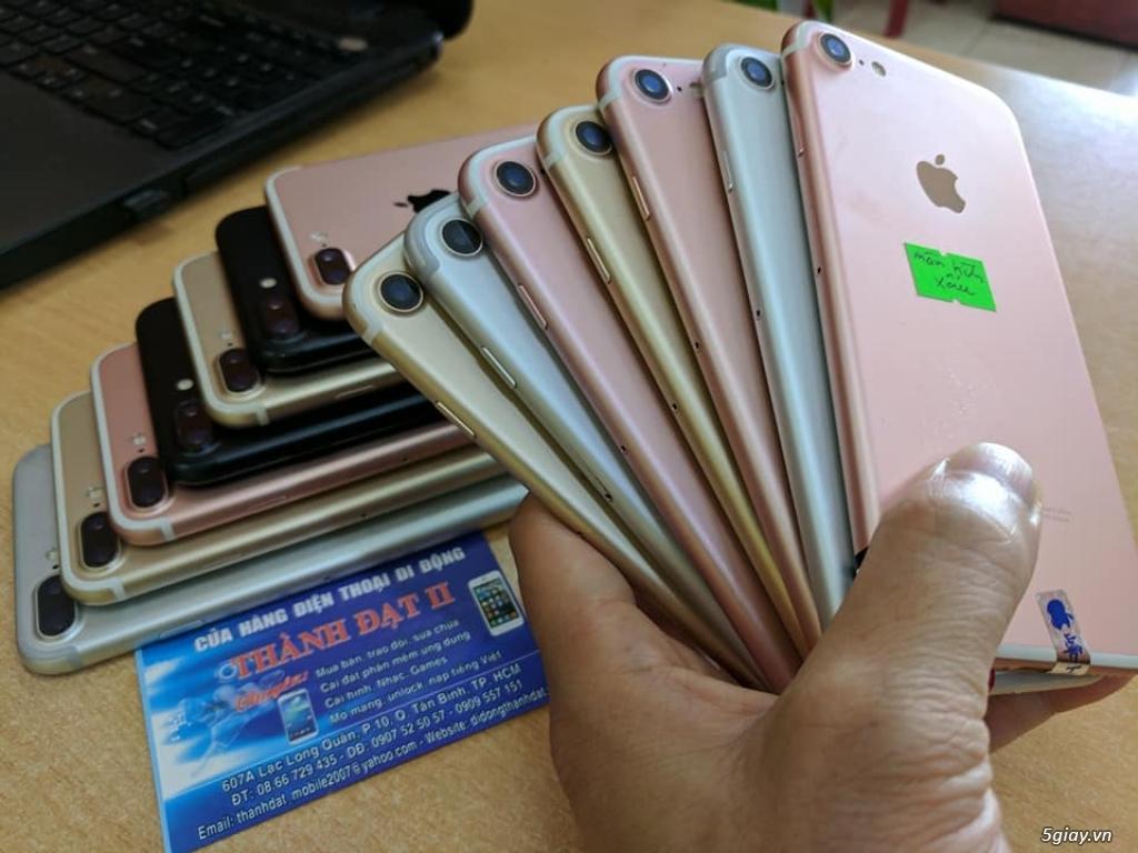 Tổng Hợp Iphone 7 , 7plus 32 gb 128gb giá tốt - 14