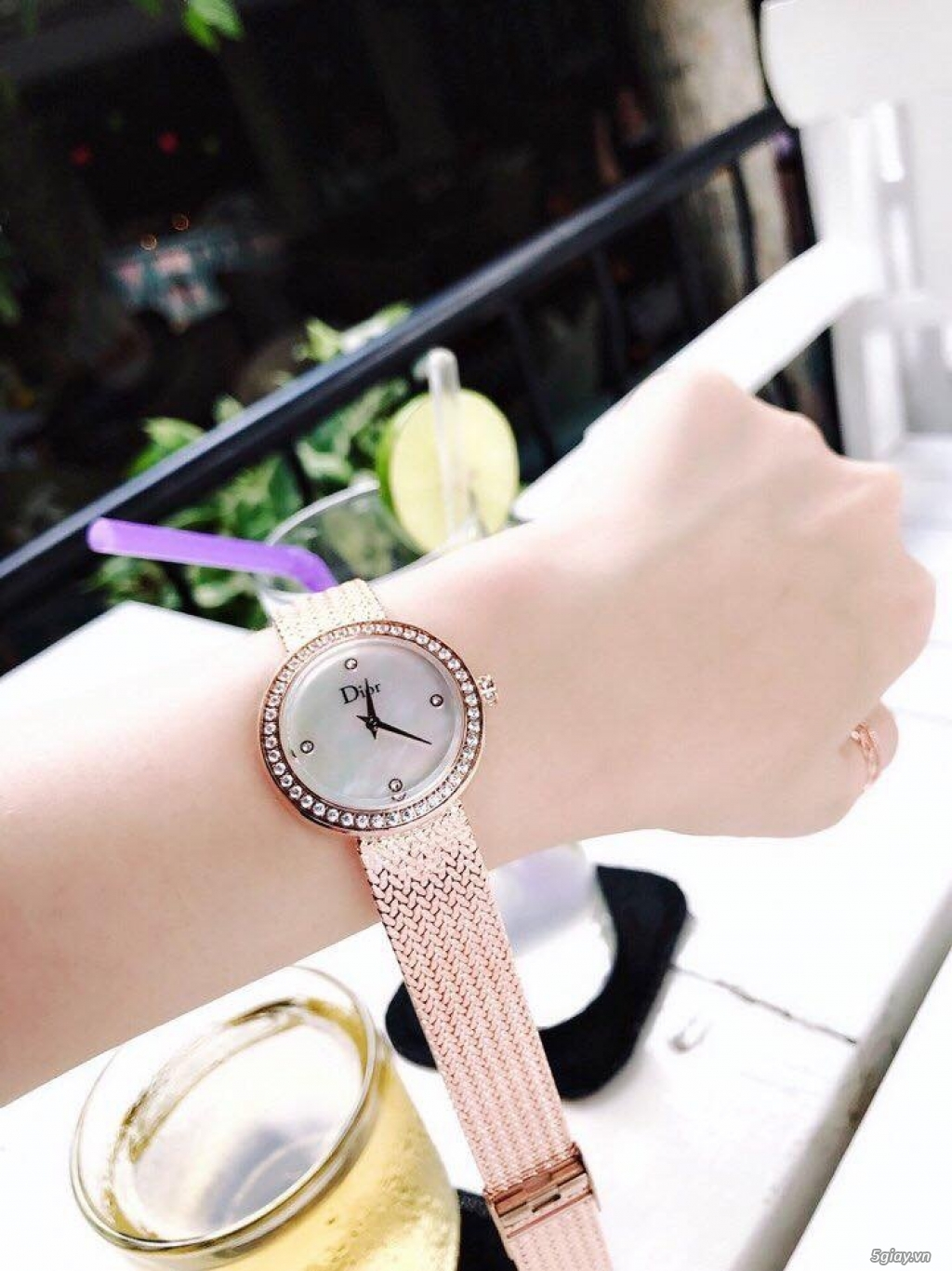 Đồng hồ xách tay tại biên hoà đồng nai, đồng hồ chính hãng