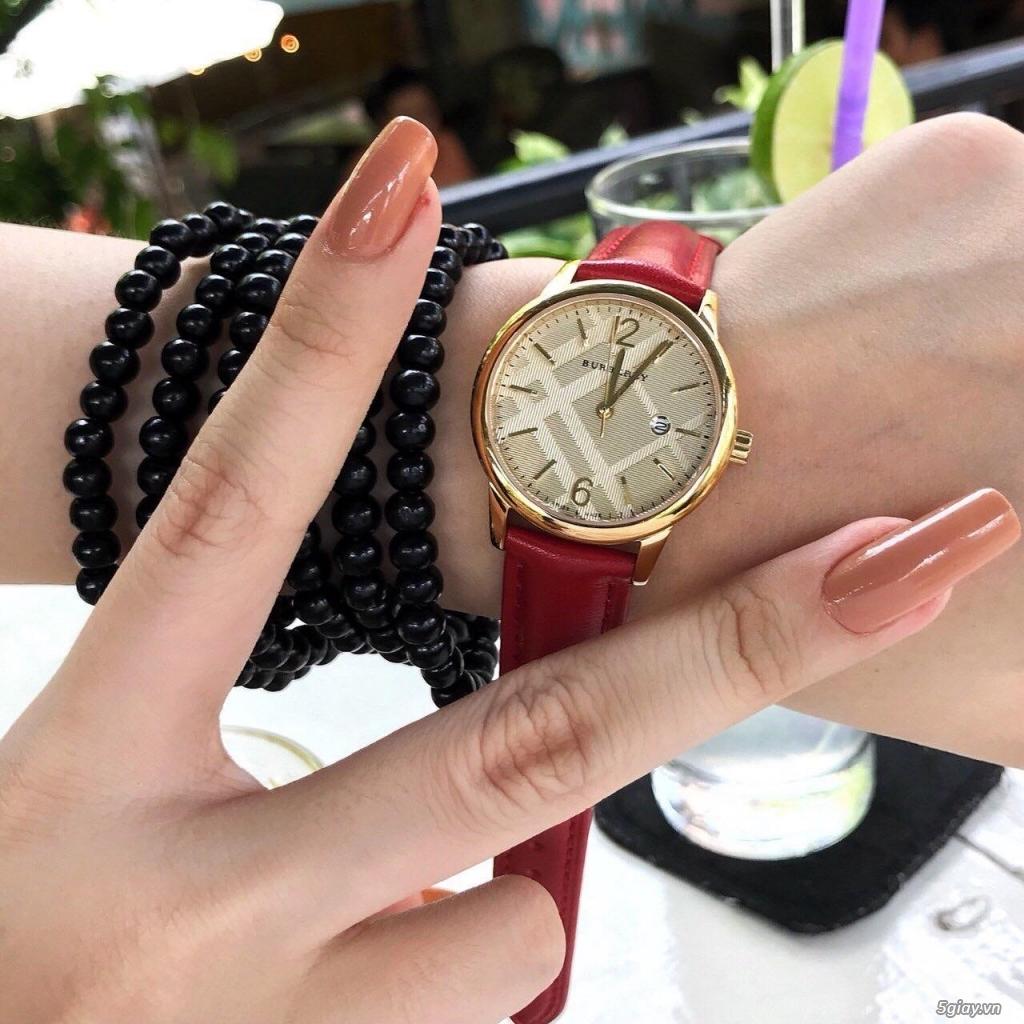 Shop đồng hồ xách tay tại biên hoà đồng nai - 1