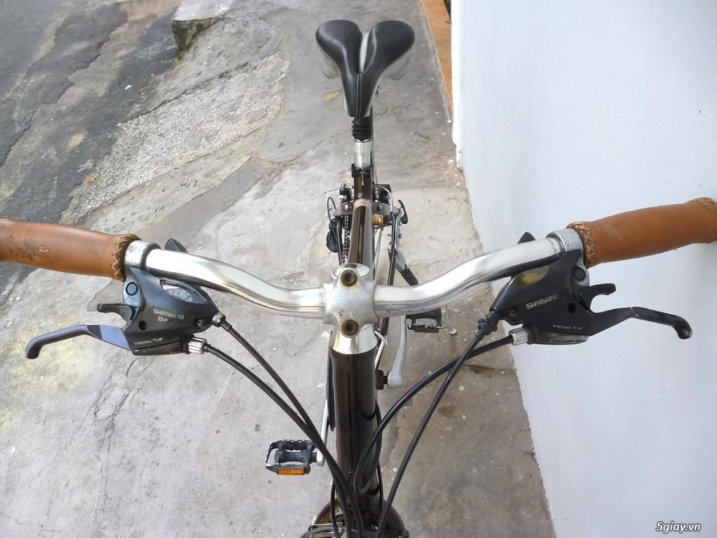 Dzuong's Bikes - Chuyên bán sỉ và lẻ xe touring thể thao hàng bãi Nhật - 13