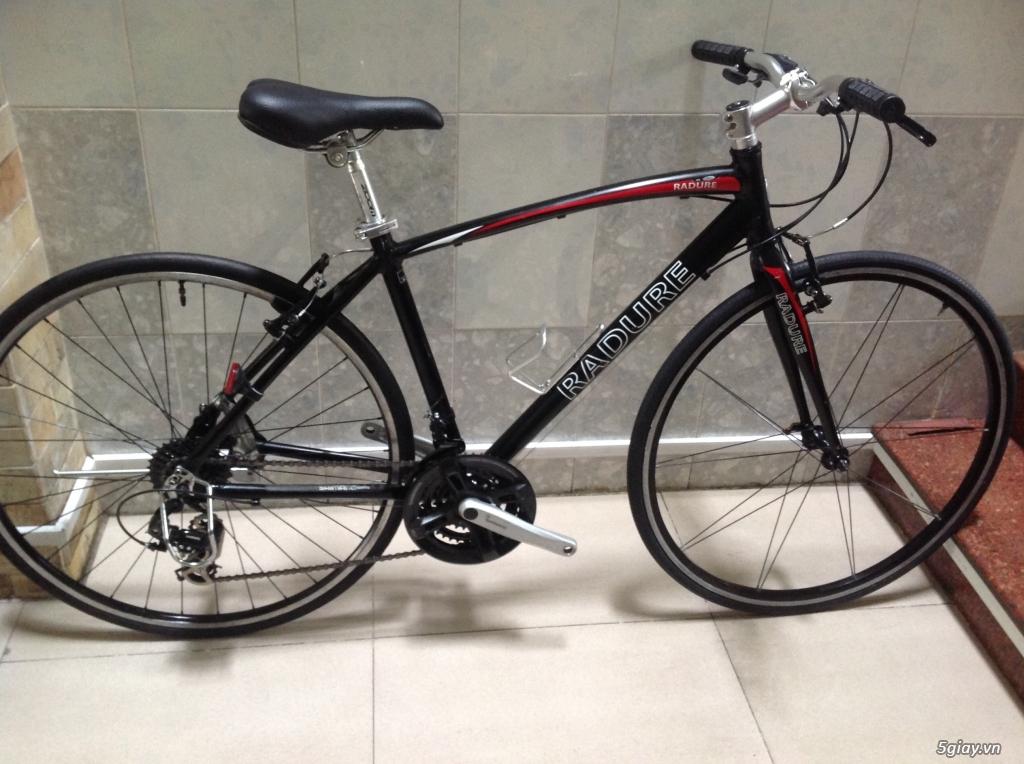 Xe đạp hàng bãi lấy từ Cam - 8