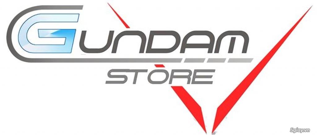 Gundam - Mô hình lắp ráp phát triển trí tuệ , chỉ có tại GundamstoreVN