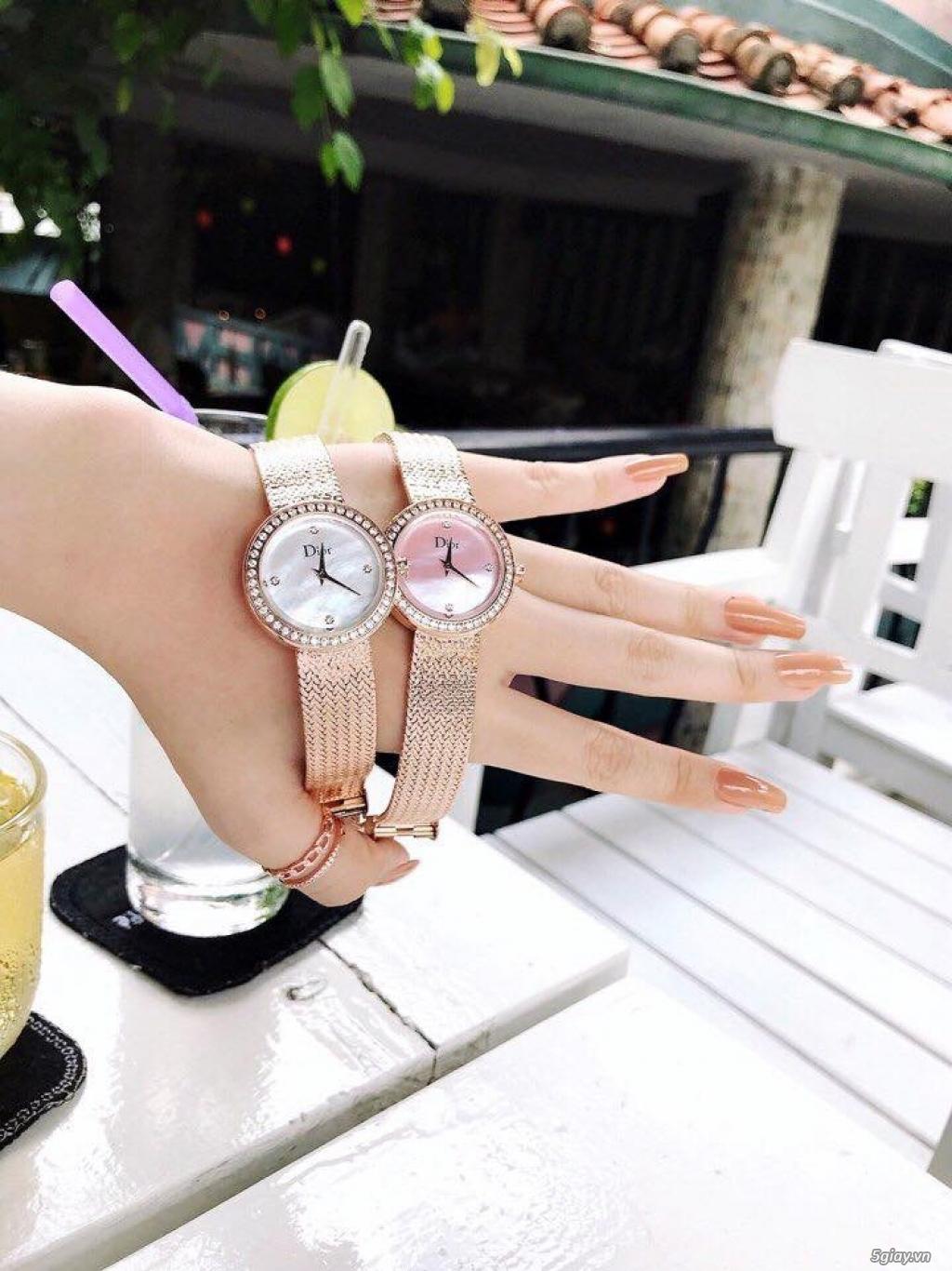 Đồng hồ xách tay biên hoà , chuyên hàng auth, cao cấp, siêu cấp - 1