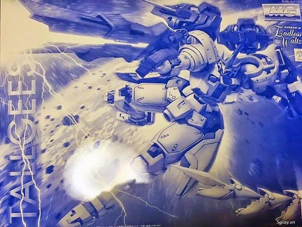 Gundam - Mô hình lắp ráp phát triển trí tuệ , chỉ có tại GundamstoreVN - 23