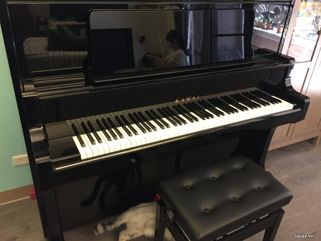 T.Lý Nhiều Đàn Organ, Piano Cơ/ Điện, Thùng Đời Mới Giá Rẻ 1/2, BH Lâu - 3